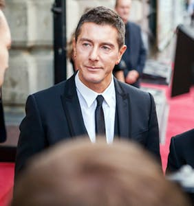 """Stefano Gabbana: """"I don't want to be called gay, because I'm simply a man"""""""
