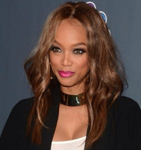 Tyra Banks ripped off a 'Drag Race' queen and the Internet's coming for her crown
