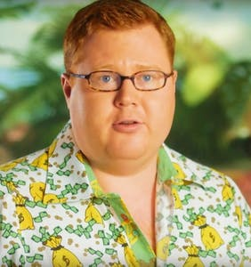 Heir to Koch fortune creates ugliest clothing line ever; Internet can't look away