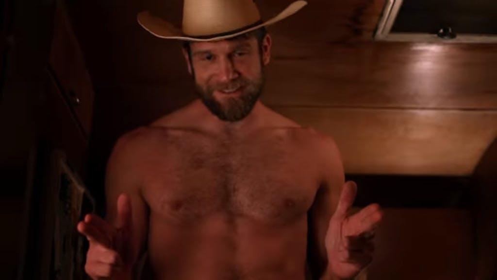 Wilson Cruz Colby Keller Guest Star On Eastsiders And We Re