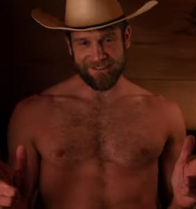 Wilson Cruz & Colby Keller guest star on 'EastSiders' and we're not complaining