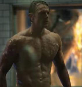 'Altered Carbon' releases NSFW trailer and dayum