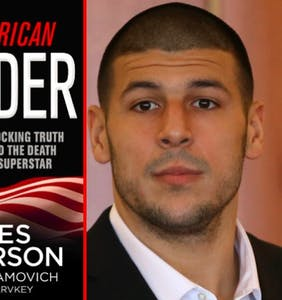 Aaron Hernandez bisexual rumors rekindled by new book about the convicted killer