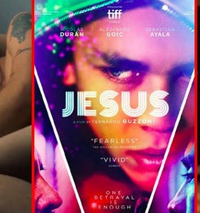 """These very real sex scenes from indy film """"Jesús"""" will have you screaming the Lord's name in vain"""