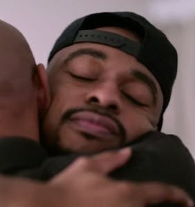 This emotional coming out scene between a father and his son will have you in tears