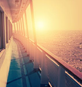 Party continues on cruise ship after overdose