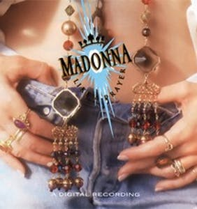 "Dear Madonna: ""'Like a Prayer' may have saved my life"""