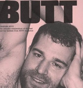 New documentary explores the cultural legacy of BUTT magazine