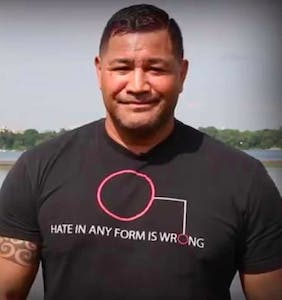 Esera Tuaolo on why we must stop fetishizing gay players and change the NFL culture