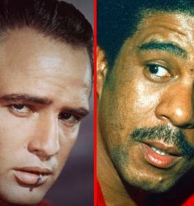 Marlon Brando's son offers new insight into his father's trysts with Richard Pryor