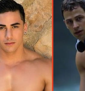 YouTuber Bryan Hawn is the latest to accuse Topher DiMaggio of sexual assault