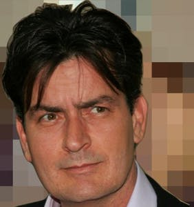 Rumors about the infamous Charlie Sheen gay sex tape are circulating once again