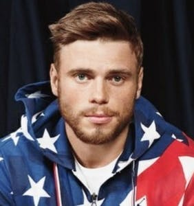 Gus Kenworthy shows off immense talent with his meat