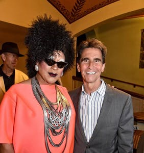 Why I'm hoping Mark Leno will be San Francisco's first openly gay mayor