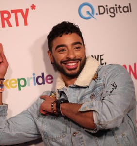 Queerties 2018 winners, highlights & hilarious red carpet moments