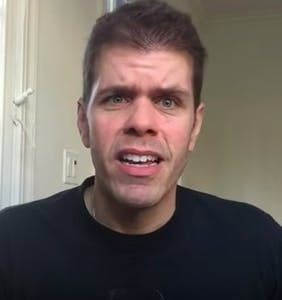 "Perez Hilton says he was dumped ""in the worst way"", decries public humiliation"