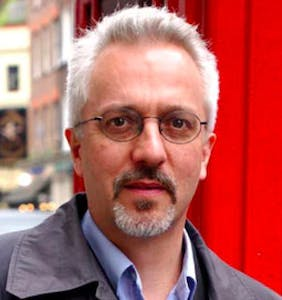 Alan Hollinghurst on writing about gay sex in the post-privacy age