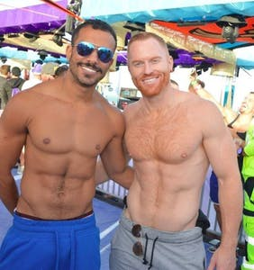 The beachside party in Miami that's so sexy it needs a whole week
