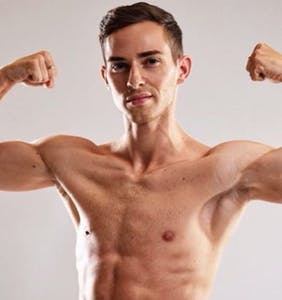 "Adam Rippon has put ""hundreds"" of Olympic condoms to good use"