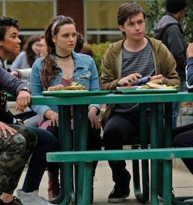 Gasp! Disney announces 'Love, Simon' the TV series