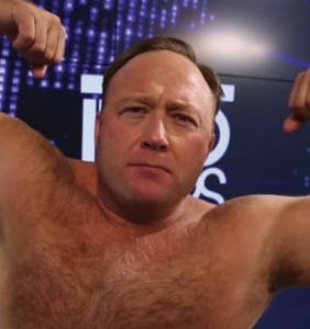 Infowars' Alex Jones at the center of gay sex scandal