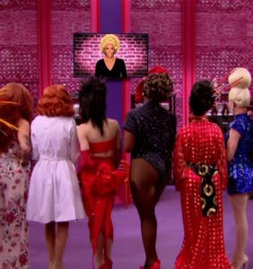 "WATCH: The first 15 minutes of ""RuPaul's Drag Race"" Season 10 is right here"