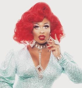 EXCLUSIVE: Miss Peppermint is talkin' 'bout an LGBTQ revolution