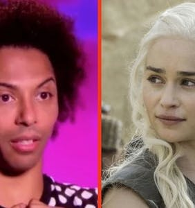 WATCH: Someone finally edited Shangela into 'Game of Thrones'
