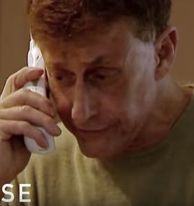 Netflix announces docu-series about bisexual crime novelist/alleged wife killer Michael Peterson