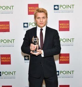 "Ronan Farrow comes out as ""part of the LGBT community"""