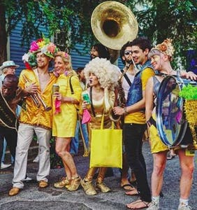 PHOTOS: The Gay Easter Parade in New Orleans was more 'eggstravagant' than ever