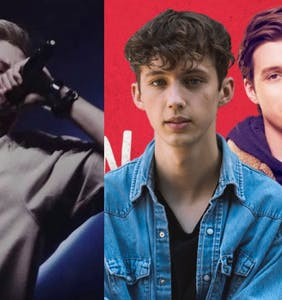A boyband megastar posted about 'Love, Simon' and Twitter just about lost its mind