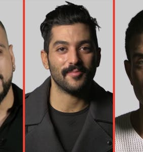 """No Longer Alone"": These Arab LGBTQ activists are speaking out in a powerful new PSA"