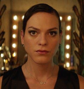 """Transgender actress Daniela Vega: """"I don't see myself as an activist. I am an artist."""""""