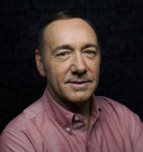 BOMBSHELL: Kevin Spacey at the center of a sex crimes case, investigators confirm