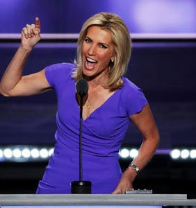 That time Laura Ingraham outed her gay classmates to their families to boost her college newspaper sales
