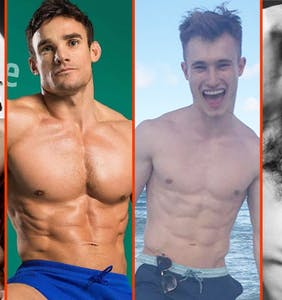 Matt Lister's pits, Jack Laugher's beach day, & Zac Efron's new best friend