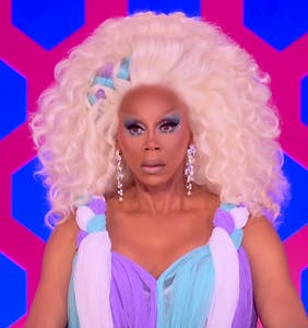 Donald Trump accidentally created the latest 'RuPaul's Drag Race' hashtag