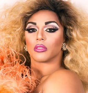 WATCH: Shangela performed Beyoncé drag and got a standing ovation… from Beyoncé