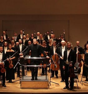 Swedish orchestra turns antigay hate mail it received into a cantata of love