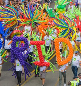 6 secrets to getting the most out of amazing Chicago Pride month