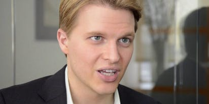 Matt Lauer slams Ronan Farrow; accuses him of career sabotage, bad journalism