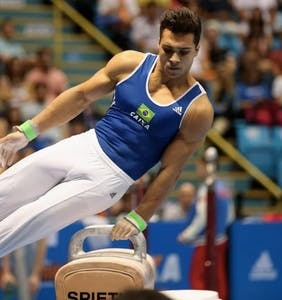Over 40 male gymnasts accuse former coach of sexual misconduct