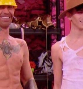 Kameron Michaels teases new Sean Cody scene with fellow 'Drag Race' queen Aquaria