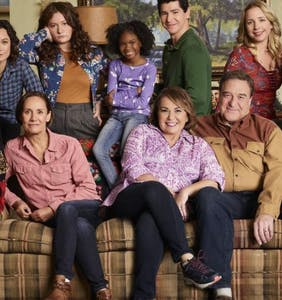 ABC officially cancels 'Roseanne' after the star's racist Twitter tirade