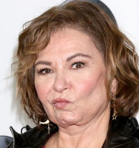 Roseanne blames her racism on Ambien and the entire internet is like 'Girl, bye!'