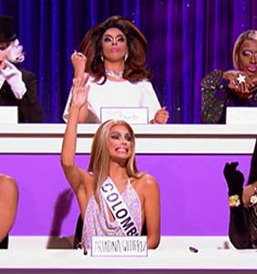 8 sassy celebs we haven't seen in the 'Drag Race Snatch Game' but should