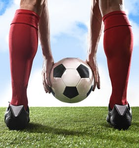 Newspaper faces huge backlash for publishing story about closeted bi soccer star's male lover