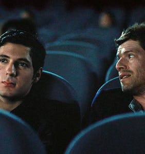 """Sorry Angel"" explores gay life and seedy cinemas in '90s Paris"