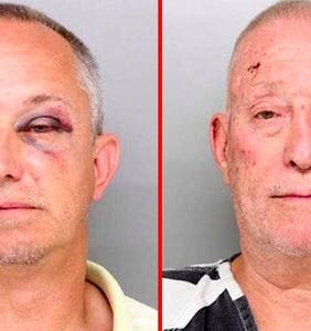 Ohio mayor and his husband arrested for beating the crap out of each other after Pride